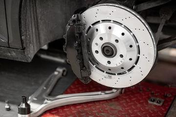 Brake Repair image