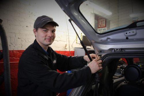 Import Auto Repair image