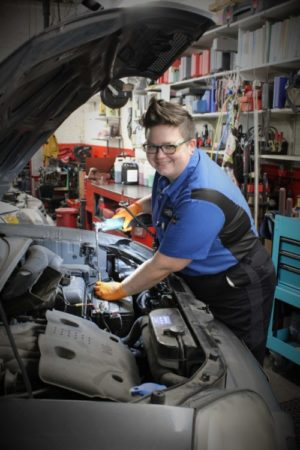 Engine Repair image